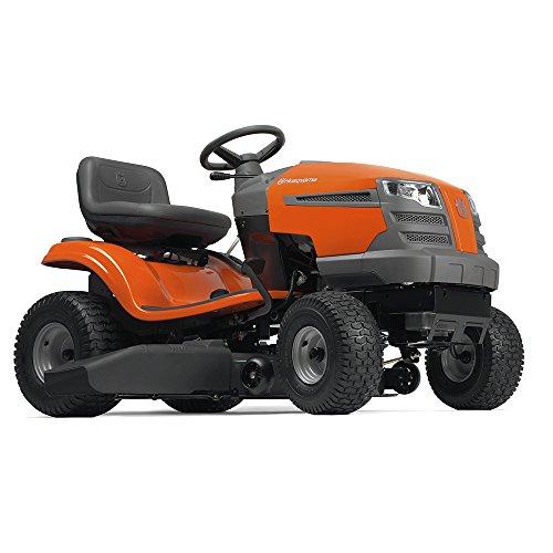 Husqvarna LTA18538 38' 18.5HP Lawn Tractor