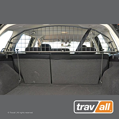 Travall Guard Compatible with Subaru Outback and Legacy Wagon (2009-2014) TDG1182 - Rattle-Free...