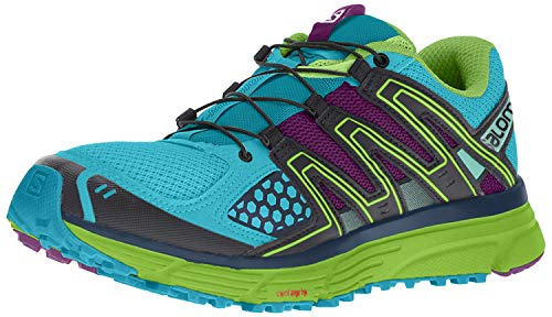 Salomon Women's X-Mission 3 W Trail Runner
