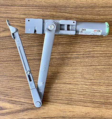 LCN 4041 AL EDA Extra Duty Arm Door Closer