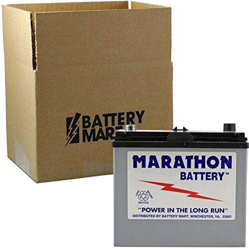 Mazda MIATA MX-5 L4 1.6L 1990-2005 Battery Replaces SLIU1RT