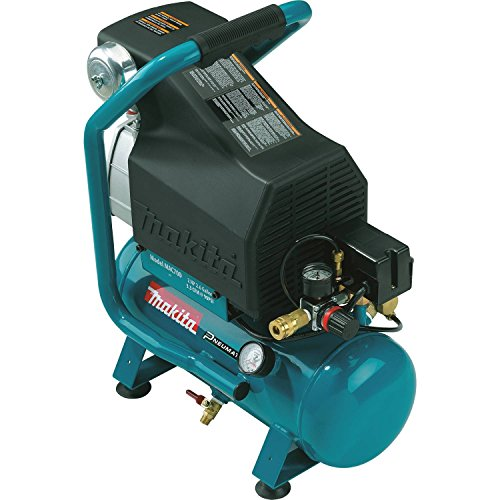 Makita, MAC700, Electric Air Compressor, 2 HP, 115V