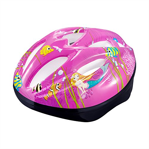 KUYOU Multi-Sport Helmet for Kids Cycling/Skateboard/Bike/BMX/Dry Slope Protective Gear Suitable 1-6...
