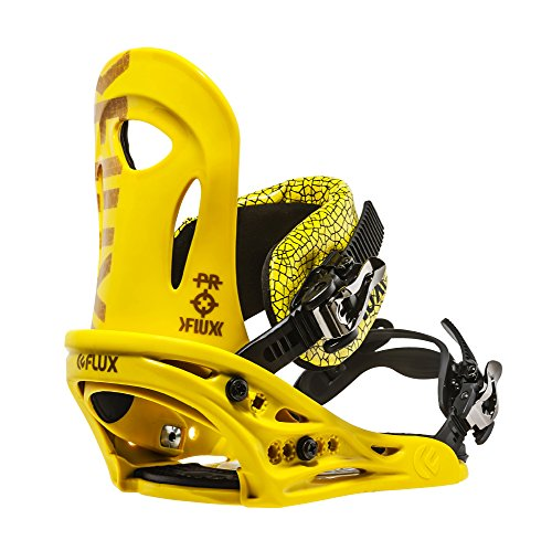 Flux Bindings Snowboard Binding