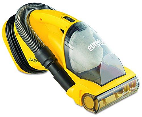 Eureka EasyClean Lightweight Handheld Vacuum Cleaner, Hand Vac Corded, 71B, EasyClean-Yellow