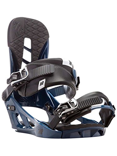 K2 Indy Snowboard Binding 2016 - Men's