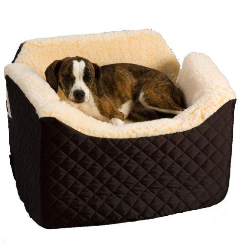 Pet Car Seat - Lookout I Medium (Black) (22'W)