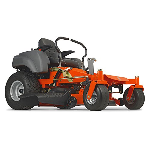 Husqvarna 967334101 MZ54S 25V Commercial Zero Turn Mower, 54'/Twin