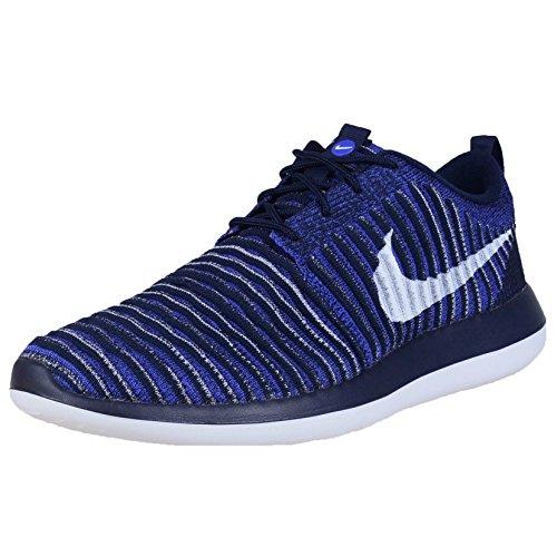 Nike Roshe Two Flyknit Mens Running Shoes (9.5)