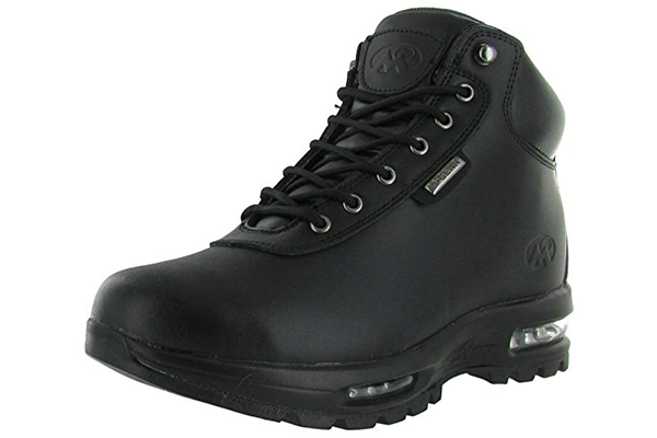 Mountain Gear Men's Cam Leather Boot