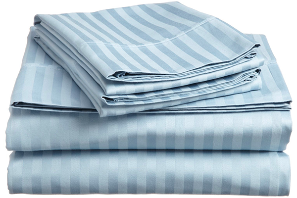 Double Bed Egyptian Cotton Sheet Sets