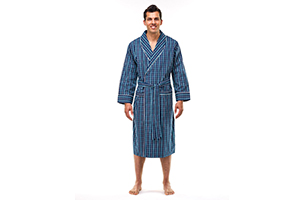 Top 10 Best Men Bathrobes of 2019 Review