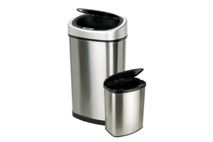 Top 10 Best Home Waste Bins of 2019 Review