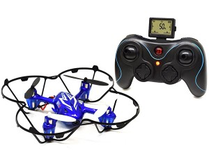 4 Channel 8 Axis Gyro RC Helicopter Quadcopter JOGOTO Alien Bug S80C Turbo Serie 2.4GHz