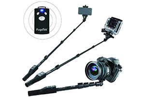 Top 10 Best Bluetooth Selfie Sticks of 2020 Review