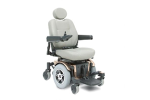 10 Top Rated Electronic Wheelchairs of 2020 Review