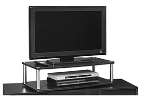 Top 10 Best Flat Screen TV Stands of 2020 Review