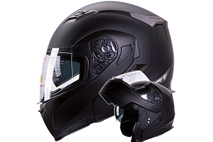 Top Ten Best Full Face Motorcycle Helmets Reviews