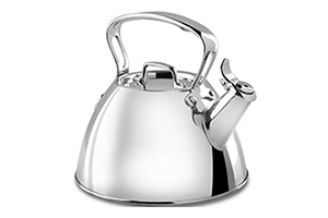 Top 10 Best Stainless Steel Tea Kettle of 2021 Review