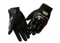 Top Ten Best Motorcycle Gloves Reviews