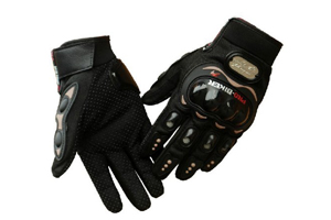 Top 10 Best Motorcycle Gloves of 2021 Review