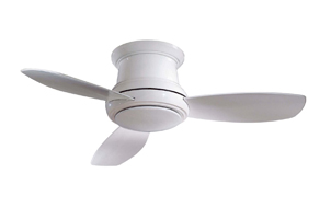 Top 10 Best Small Ceiling Fans of 2020 Review