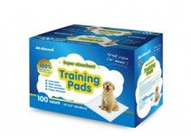 Top Ten Best Pee Pads for Dogs Reviews