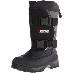 Baffin Men's Wolf Winter Boot