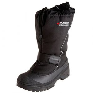 Baffin Men's Tundra Winter Boot