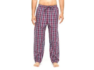 Noble Mount Men's Comfort Fit Sleep Lounge Pant