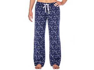 Noble Mount Womens Premium 100% Cotton Flannel Lounge Pants - Cute Patterns