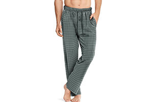 Top 10 Best Cotton Pajama Pants of 2020 Review