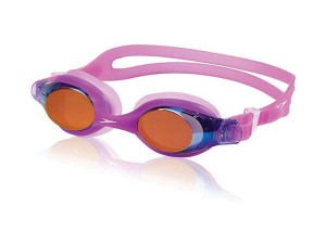 Speedo Kids' Skoogles Mirrored Swim Goggle