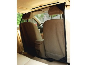 NAC&ZAC SUV Pet Barrier