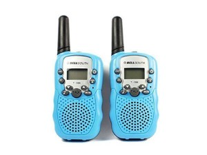 Radio for Child Walkie-Talkie
