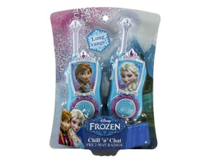 Disney Frozen KID Designs