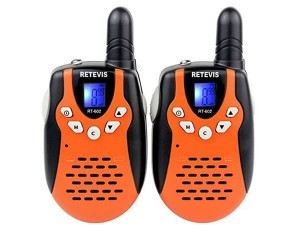 2 Way Radio for Kids
