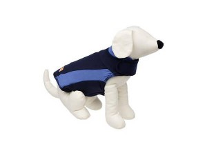 Thundershirt Blue Polo