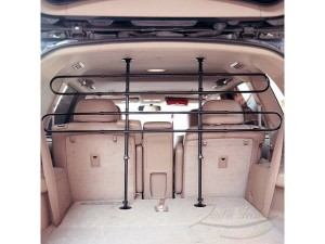 Vehicle Pet Barrier Fence