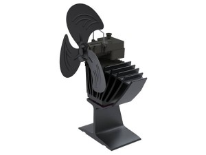 TACLIFE Stove Fan, Swing 62° Function, New Patented