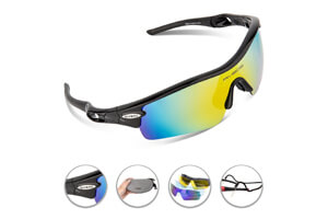 Best Cycling Glasses in 2016 Reviews