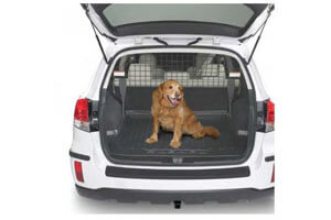 Top 10 Best Dog Car Barriers of 2021 Review