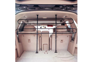 Top 10 Best Vehicle Pet Barrier of 2021 Review