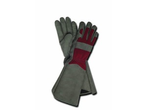 Magid TE195T-M Terra Collection Professional Rose Gardening Gloves