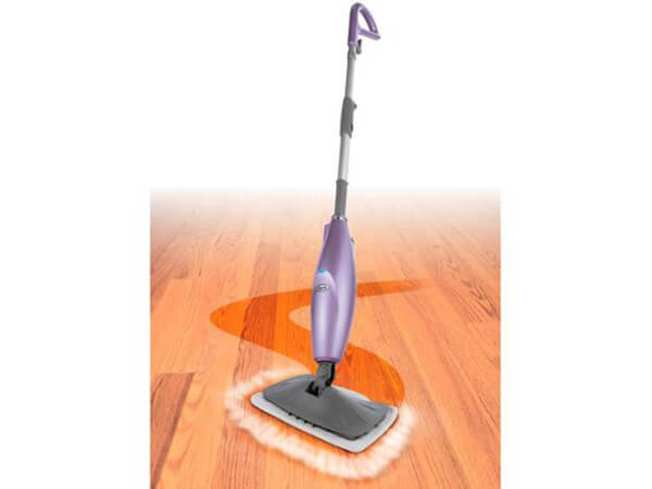 Shark Light Steam Mop