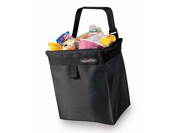 High Road Trash Car Litter Bag