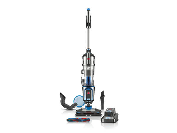 The Hoover Air Cordless Series Bagless Upright Vacuum BH50140