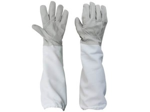 BESTOPE 1 Pair Beekeeping Protective Gloves