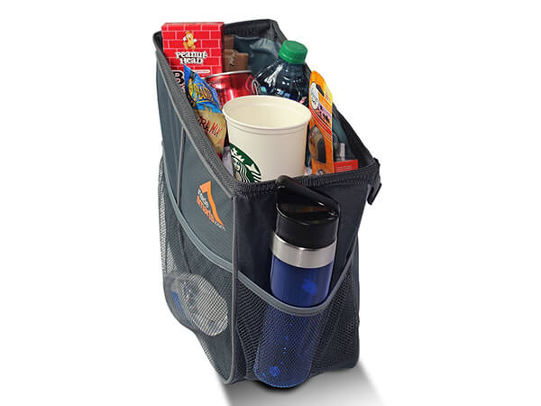Waterproof trash bag and Storage Organizer