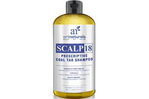 Top 10 Best Shampoo for Dry Scalp of 2021 Review